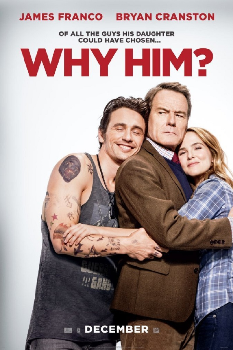 Movie: Why Him?