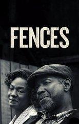 Movie: Fences (CC) (HIVI)