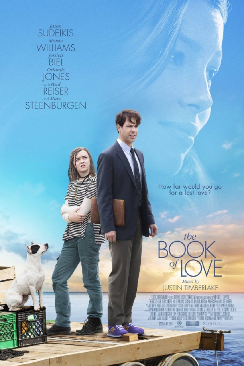 Movie: The Book of Love