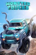 Movie: Monster Trucks (RealD 3D)