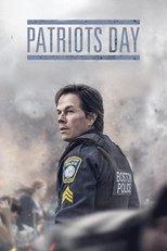 Movie: Patriots Day (T-Rex)