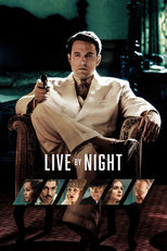 Movie: Live by Night