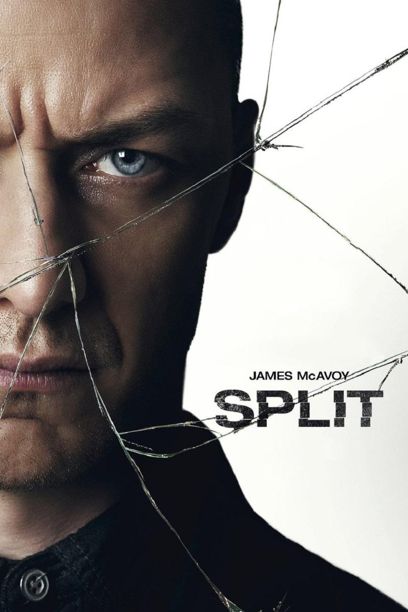 Movie: Split