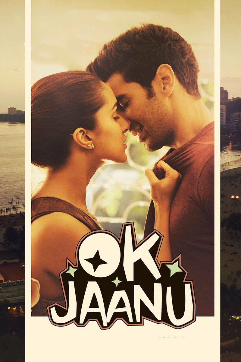 Movie: Ok Jaanu (Hindi)