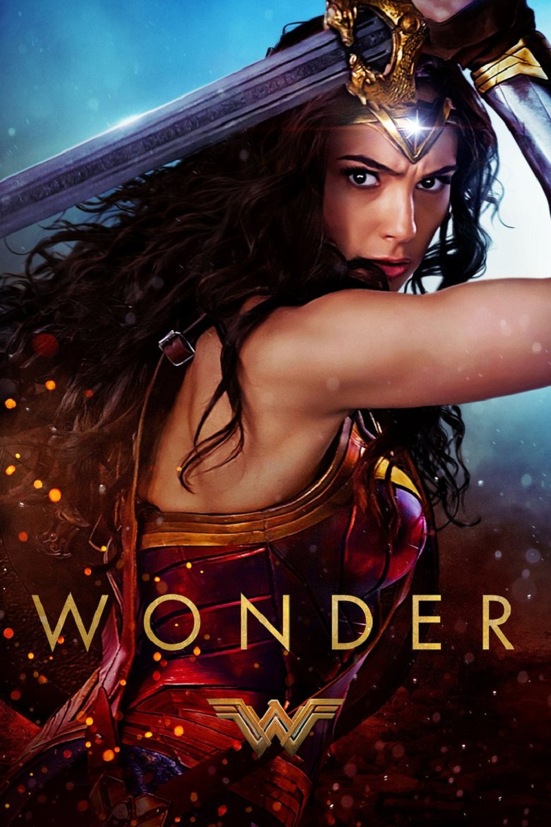 Movie: Wonder Woman ?