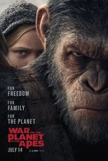 Movie: War For The Planet Of The Apes ?