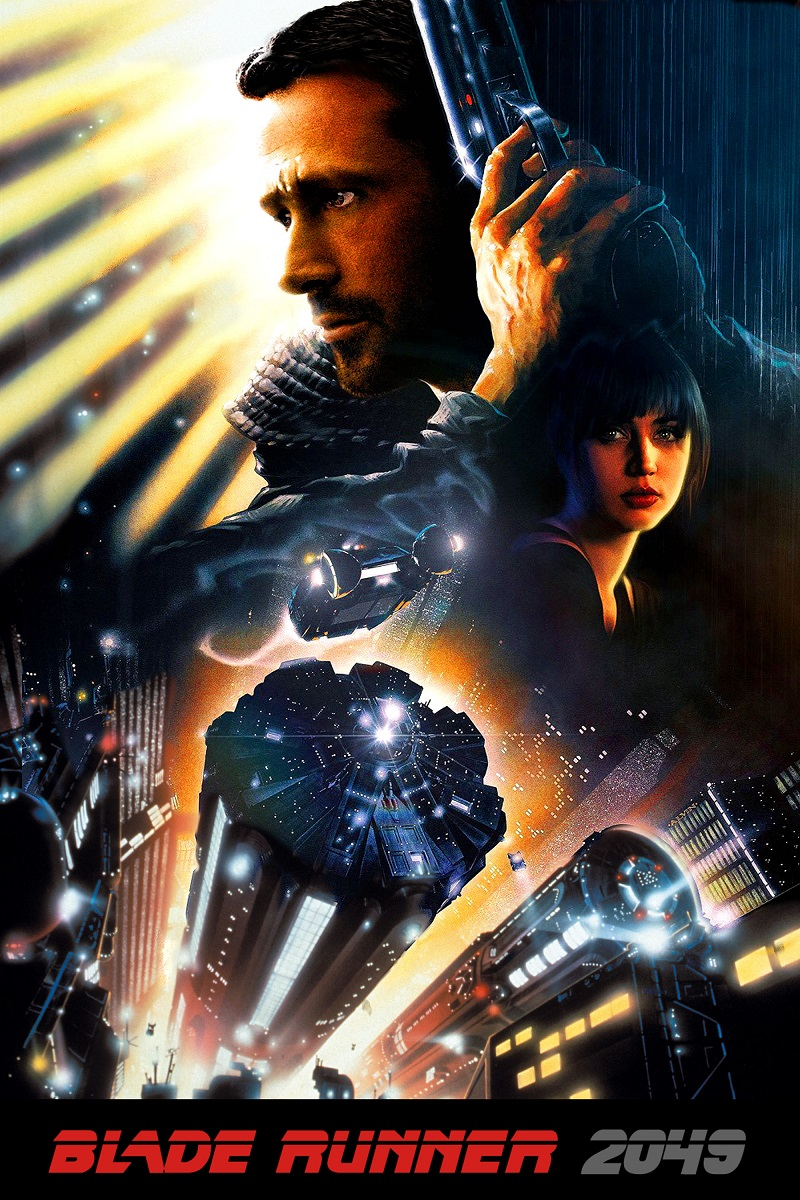 Movie: Blade Runner 2049