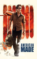 Movie: American Made