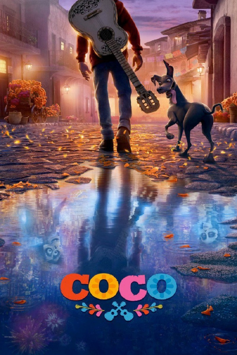 Movie: Coco