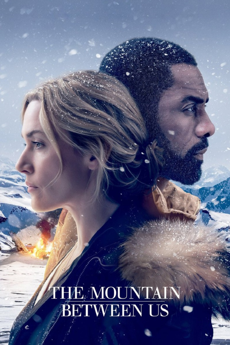 Movie: The Mountain Between Us