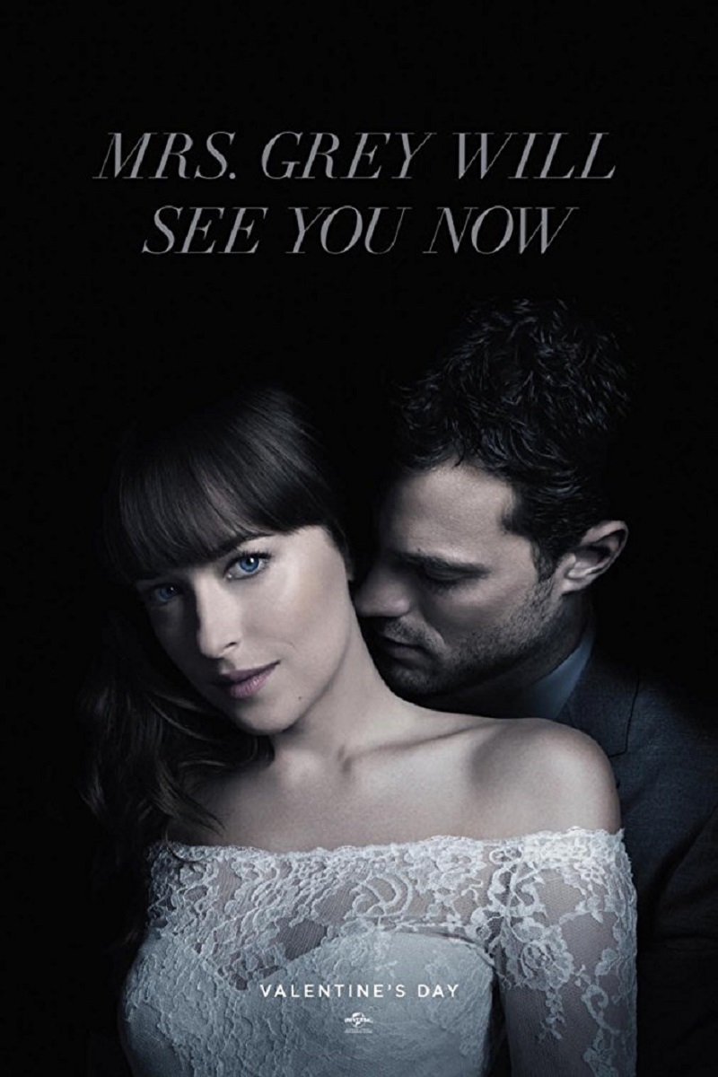 Movie: Fifty Shades Freed