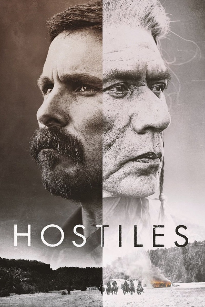 Movie: Hostiles
