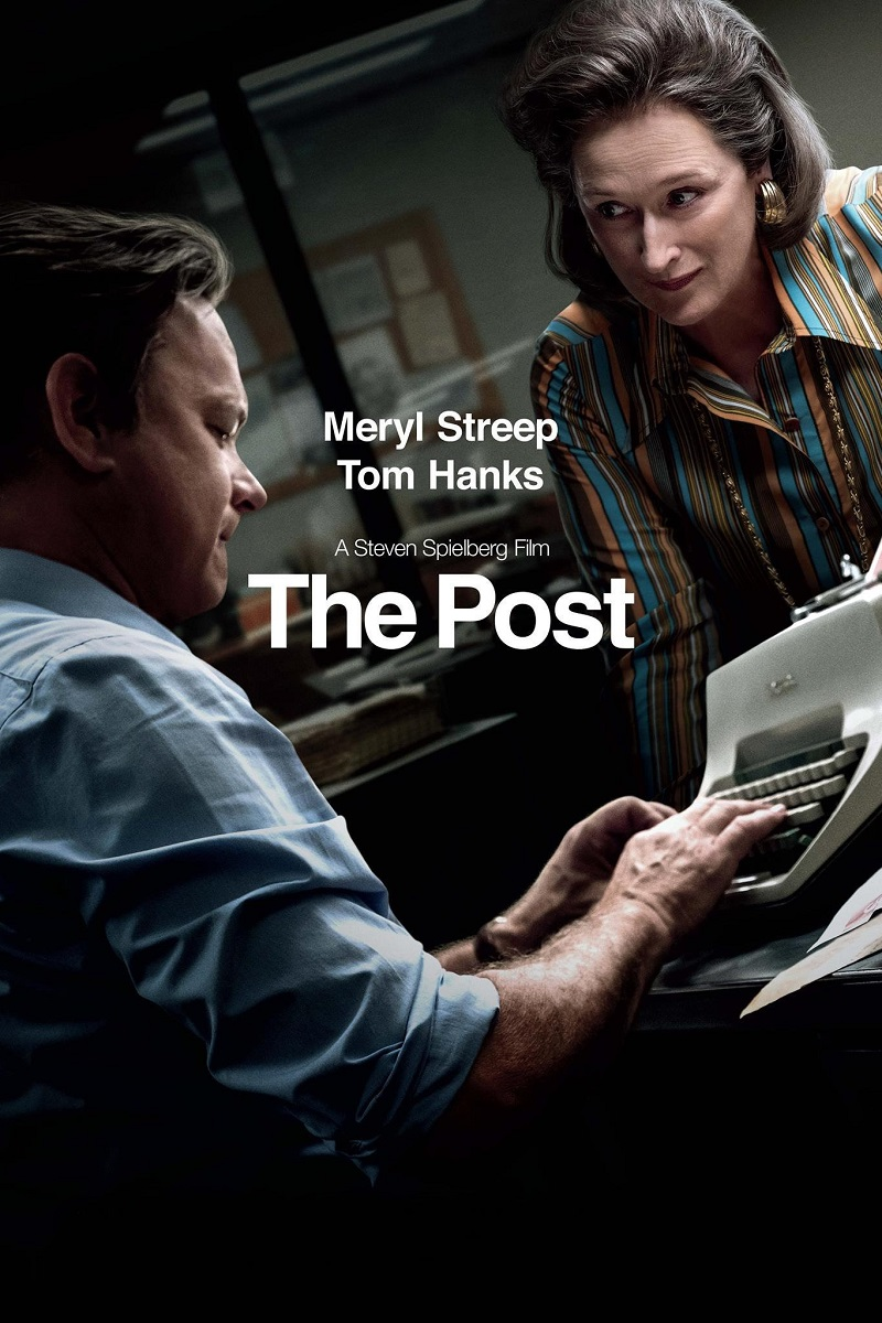 Movie: The Post