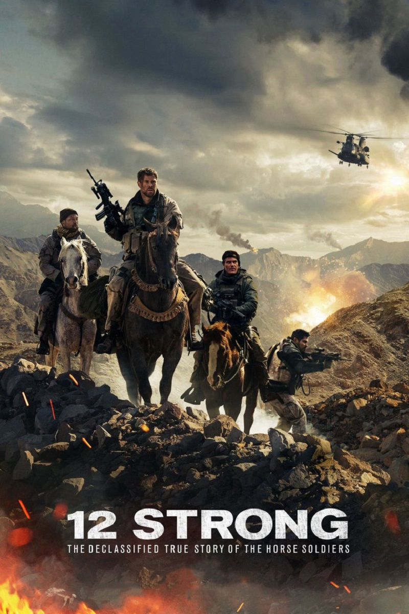 Movie: 12 Strong