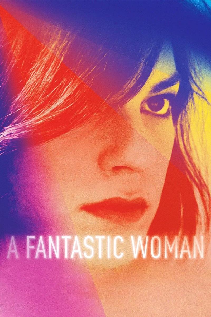 Movie: A Fantastic Woman