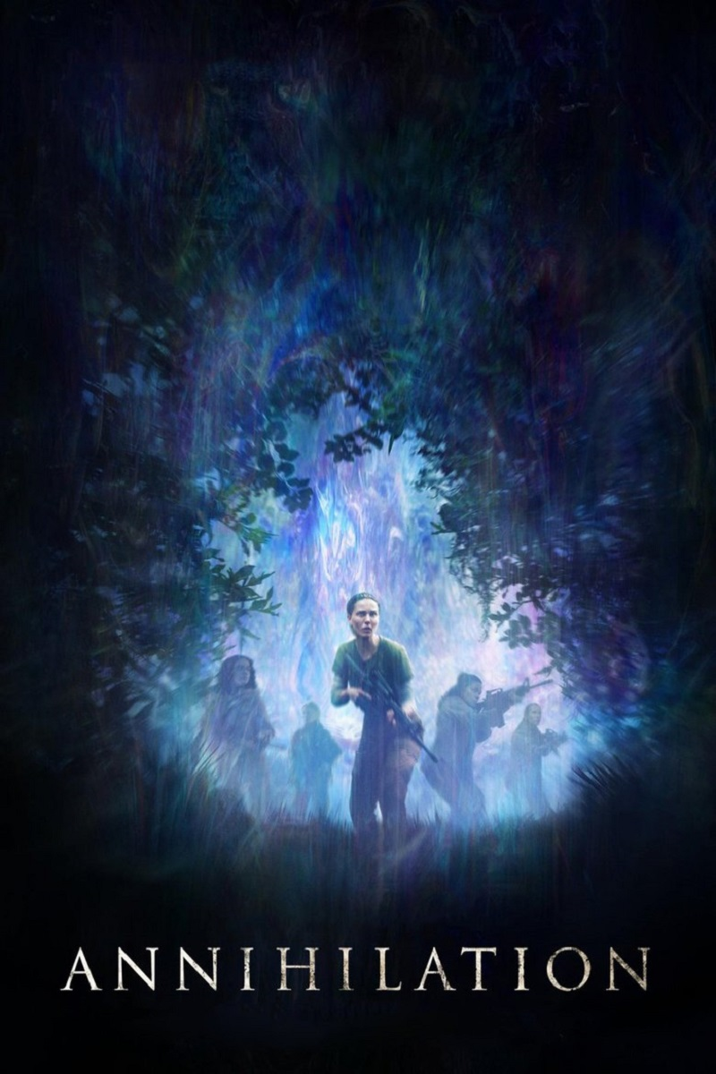 Movie: Annihilation