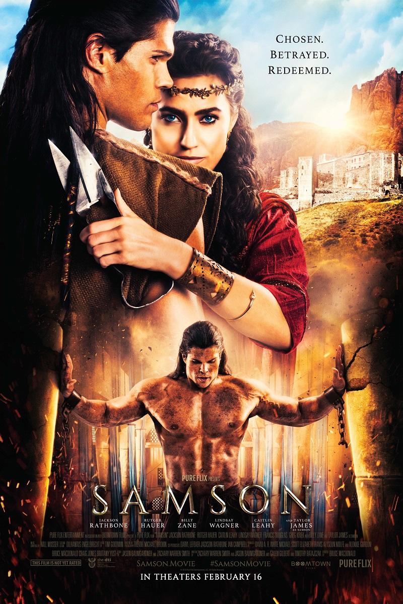 Movie: Samson
