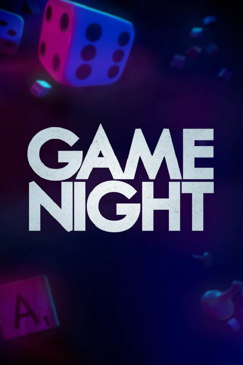 Movie: Game Night