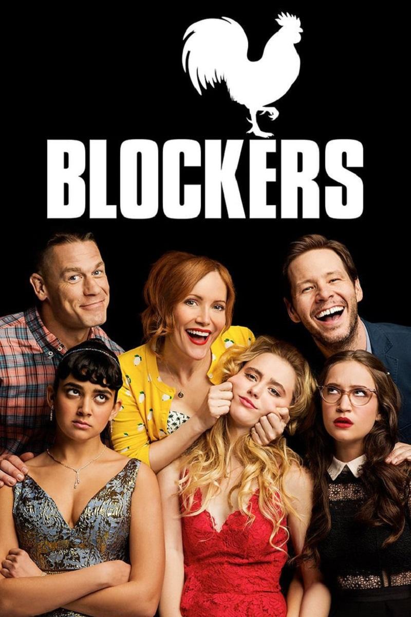 Movie: Blockers