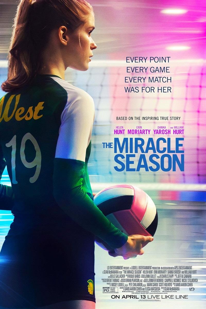 Movie: The Miracle Season
