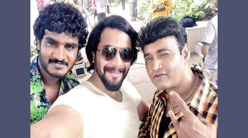 Sri Murali Play A Special Role In Raj Vishnu Movierola