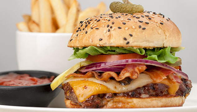 Moxie's Grill & Bar - Canada's Best Casual Dining Restaurant