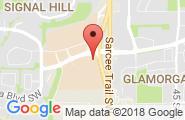 Westhills google map image