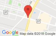 Regent google map image