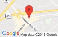 Argentia google map image