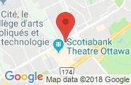 Gloucester google map image