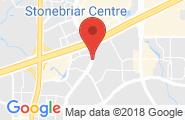 Plano google map image