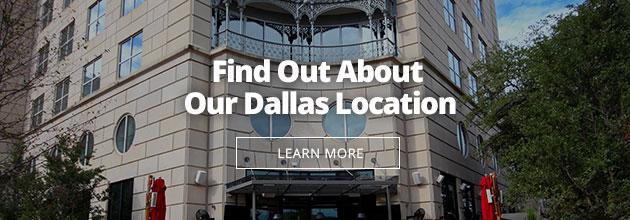 Dallas Now Open