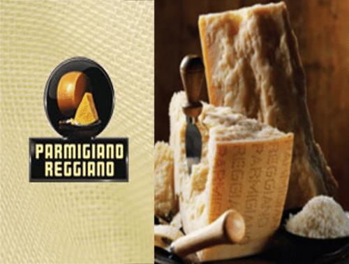 Client Spotlight – Parmigiano Reggiano –  Delizioso Formaggio!