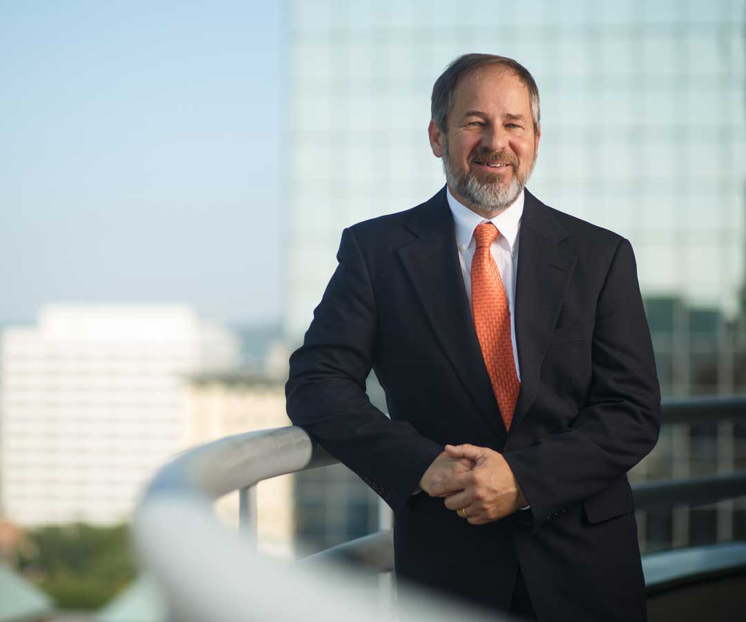 Bob Fox - Intellectual Property Attorney