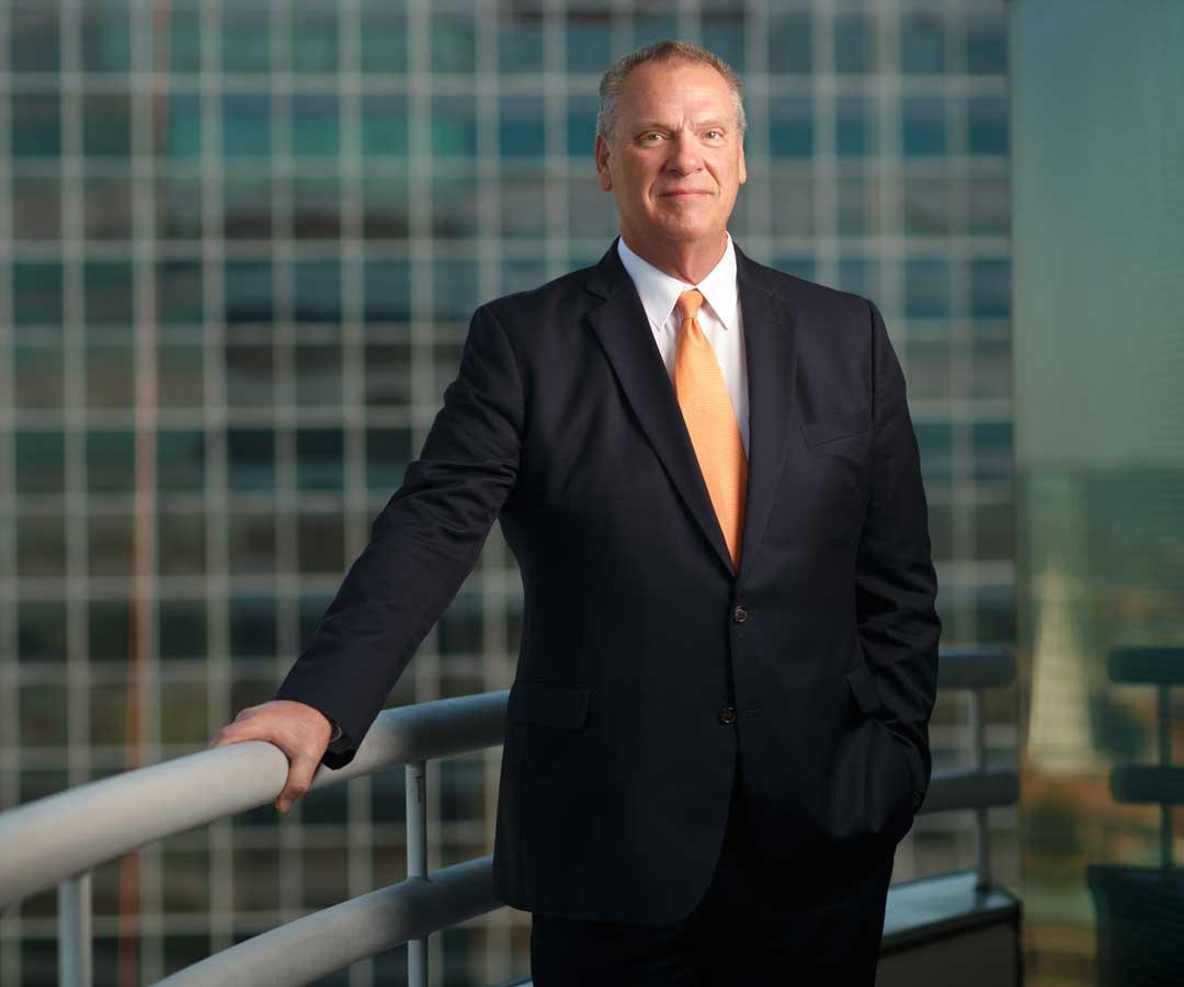 Rick Barnes - Intellectual Property Attorney