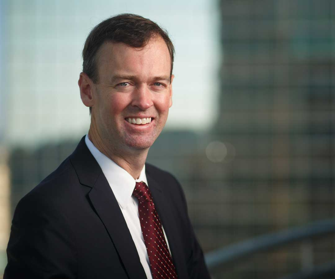Michael Bradford - Intellectual Property Attorney