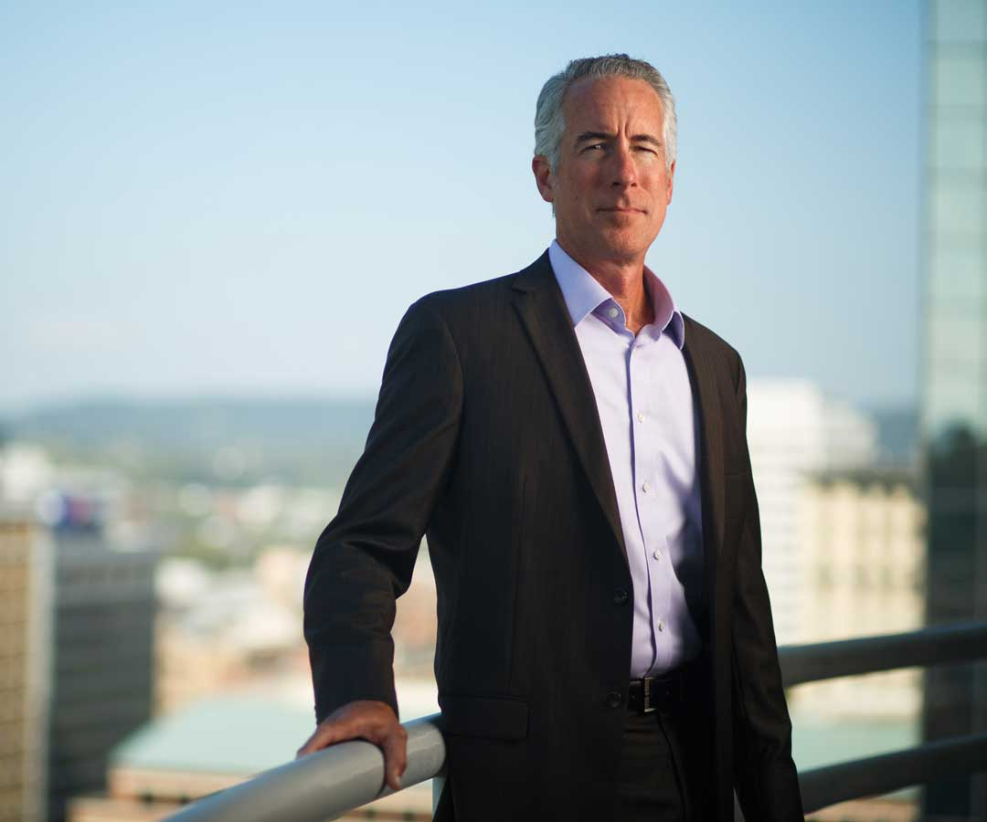 Mark Crockett - Intellectual Property Attorney