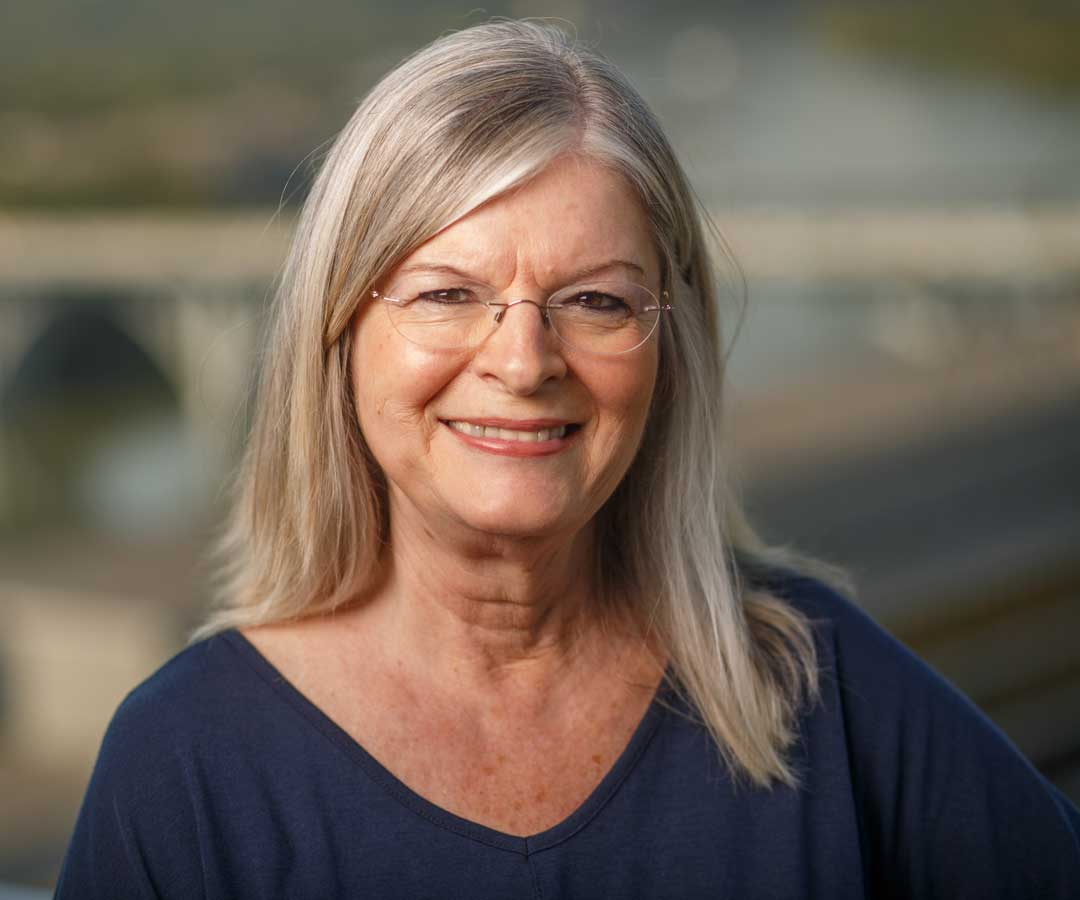 Linda Prichard - Legal Assistant