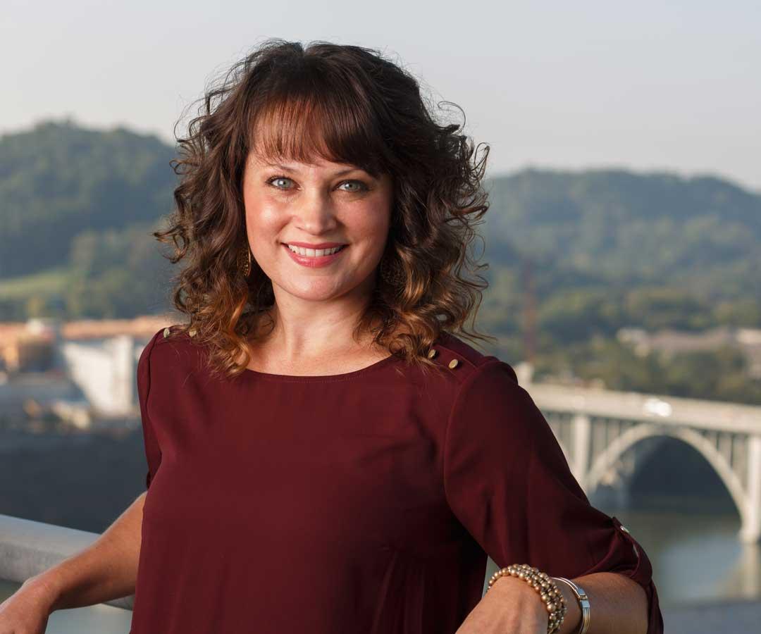 Jennifer McDonald - Legal Assistant