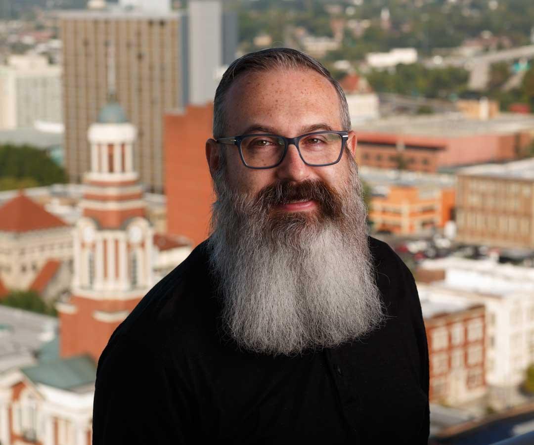 David Manuel - IT Administrator