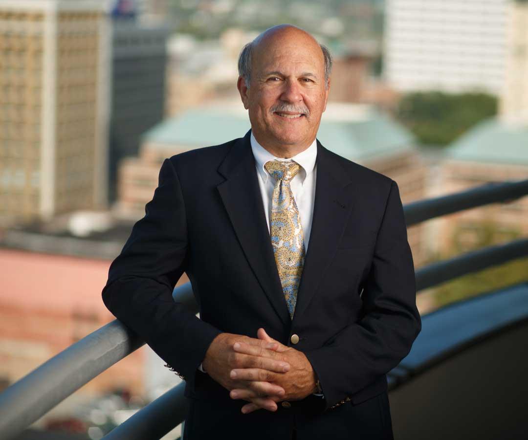 David LaRose - Intellectual Property Attorney