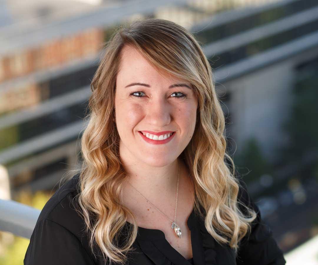 Amy Medeiros - Docketing Clerk