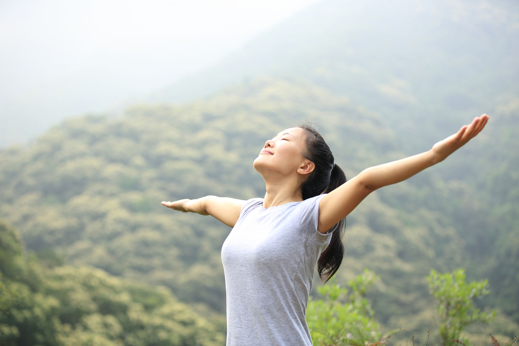 If You Want To Be Happier, Start Exercising