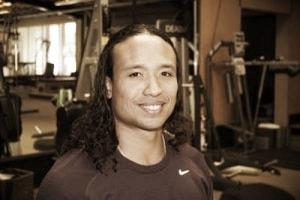 Josué Fugueroa, Fitness trainer