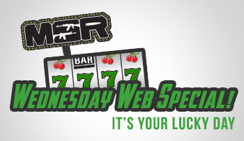 Wednesday Web Special