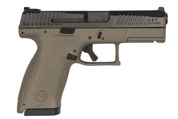 CZ P-10 9mm Compact
