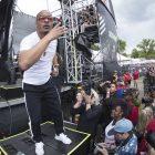 Blazing performances lift Soundset 2017