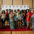 Natural hair celebrated at Sister Spokesman: 'Loving Your Hair'