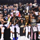 Golden State wins second title in three years — a new dynasty?