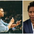 New Black women head coaches relish the challenge